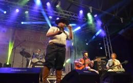 3º Canto de Luz registra público de mais de 4,8 mil pessoas em quatro noites