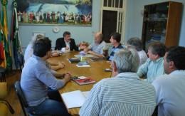 Comissão Executiva do 2º Canto de Luz apresenta relatório avaliativo