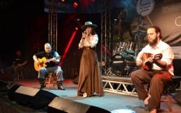 Lamparina da Canção recebe jovens talentos de todo o Estado