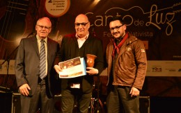 Confira os intérpretes vencedores da 2ª Lamparina da Canção Gaúcha