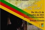 Festival Nativista Canto de Luz também faz parte da Expoijuí/Fenadi 2015