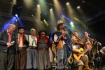 Terceira noite define classificados pela Fase Geral do 5º Festival Nativista Canto de Luz