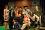 Saiba quem são os vencedores do Festival Nativista Canto de Luz