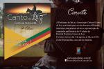 Inscrições para a 4ª Edição do Festival Nativista Canto de Luz abrem na sexta-feira