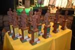Troféus da 4ª edição do Canto de Luz homenageiam 125 anos de Ijuí