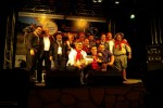 Razões de Cantar recebe o Troféu Canto de Luz em sua quinta edição