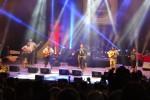Vencedores do 9º Canto Missioneiro da Música Nativa de Santo Ângelo-RS