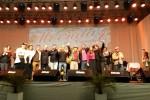 Vencedores da 30ª Moenda da Canção e 6ª Moenda Instrumental de Santo Antônio da Patrulha