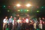 Fundamentos pra voltar é musica a vencedora da 4ª edição do Canto de Luz