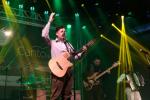 Canto de Luz tem as primeiras quatro finalistas da 6ª edição