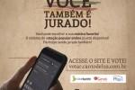 Público pode votar online nesta edição do Canto de Luz