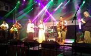 Tocando a vida na estrada, com Emerson Martins, Erika Martins, Analise Severeo e Arison Martins