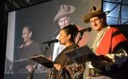 Pedro Darci de Oliveira e Liliana Cardoso apresentam esta quinta edição