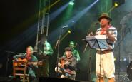 Pesqueiro da Canção abre a terceira noite de apresentações
