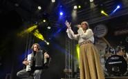 Kassia Macedo Costa, de Gravataí, canta Nas asas da Solidão (4).JPG