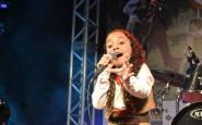 Mirim - Luiza Barbosa Dias, de Sapiranga, apresentou a canção Amor à Terra (5).JPG
