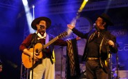 Show de intervalo, Parelha - Erlon Pericles e Cristiano Quevedo