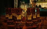 Premiação da 5ª edição do Canto de Luz