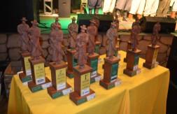 Troféus homenagearam 125 anos de colonização de Ijuí