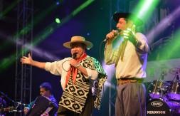 Dois amigos, com Jorge Freitas e Dartagnan Portela