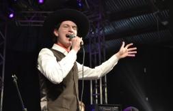 Juvenil - De Fontoura Xavier, Felipe Pinheiro cantou A Grade dos Olhos (9).JPG