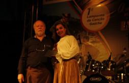 Kassia Macedo Costa - Segundo lugar categoria Juvenil