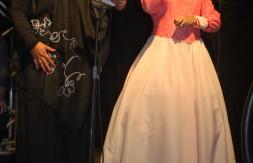 Liliana Cardoso e Cheila Souza