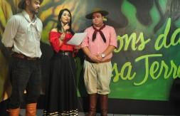 Dorival Godoi, Analise Severo e Francisco Oliveira