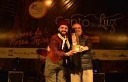Melhor Instrumentista - Cássio Figueiró