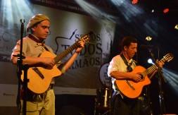 Show com Adair de Freitas