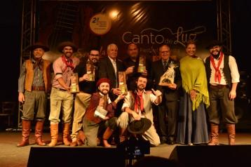 Festival Canto de Luz divulga vencedores da 6ª edição